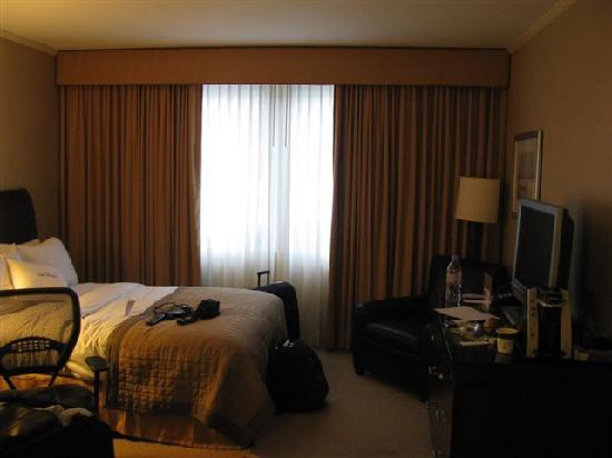 Doubletree by Hilton Hotel Tarrytown: Room 1