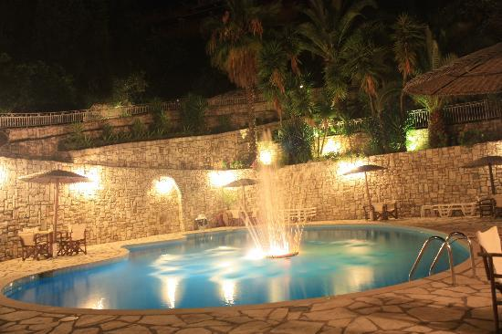 San Antonio Corfu Resort: The lowe pool