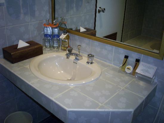 洛奇城市酒店9照片