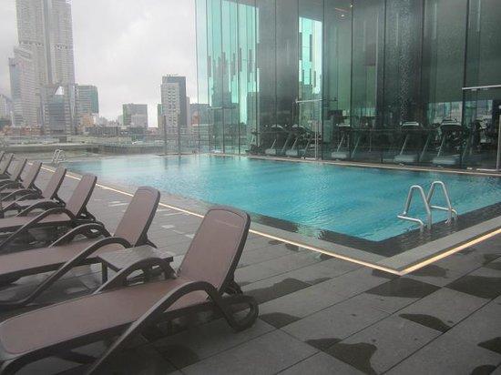 唯港荟酒店照片