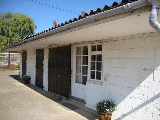 Old Manor Farm