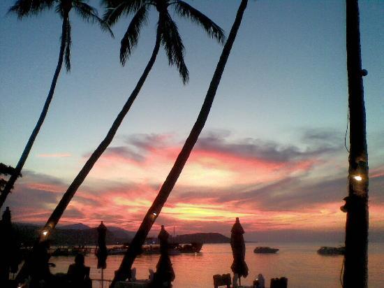 Punnpreeda Beach Resort: so great...