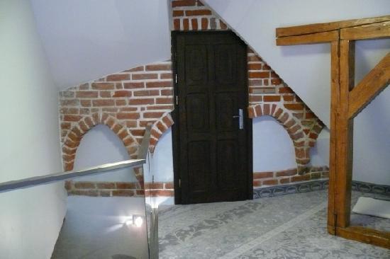 Hotel Krasicki: Krasicki 3