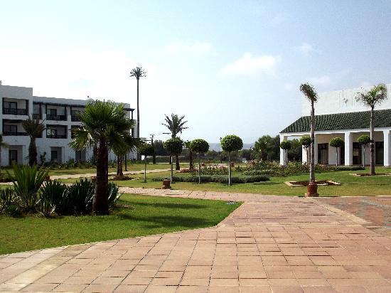 Iberostar Saidia : Hotel