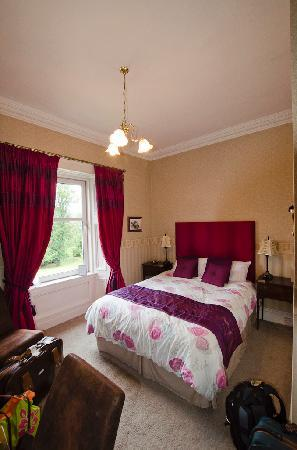 Clifton Guest House Perth: Comfortable rooms