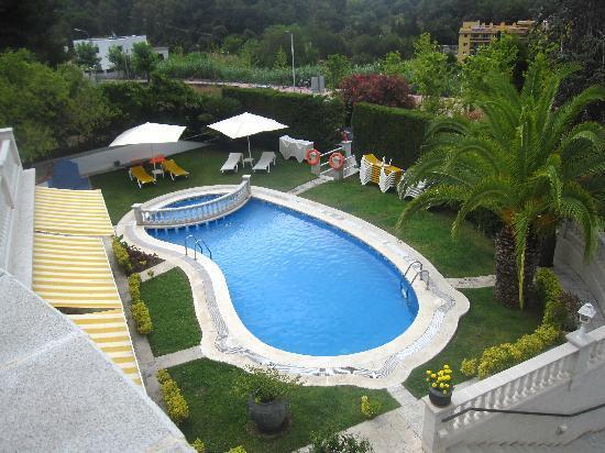 Bonsol Lloret : piscine