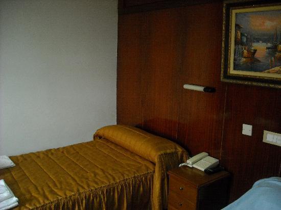 Hotel Antoyana: camera