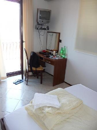 Room at Villa Katarina