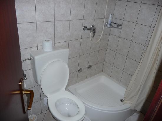 Room Bathroom at Villa Katarina
