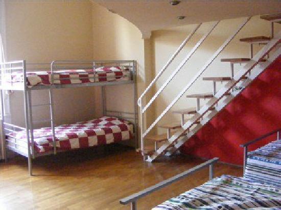 Carpe Noctem Hostel: Beds