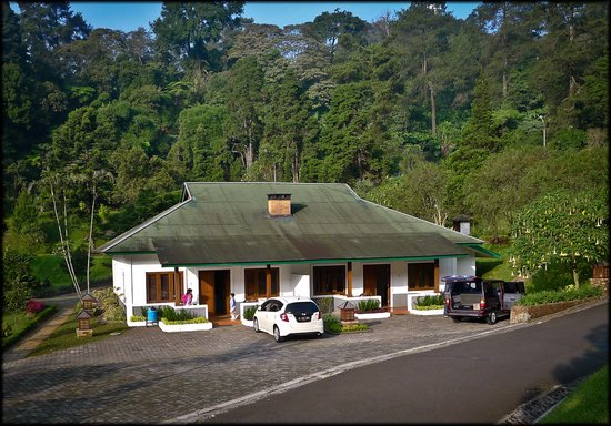 Photo of Puncak Pass Resort