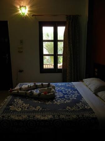 El Nakhil Hotel & Restaurant: Room 3