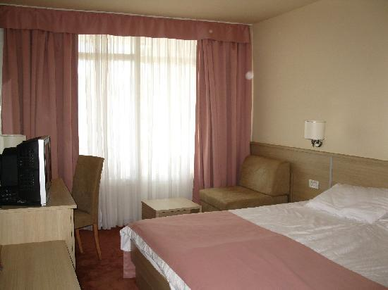 Drvenik, Croatia: room