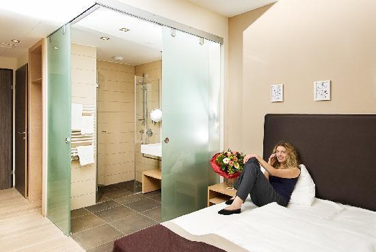 Hotel Krainerhutte Helenental: Design Garden Room