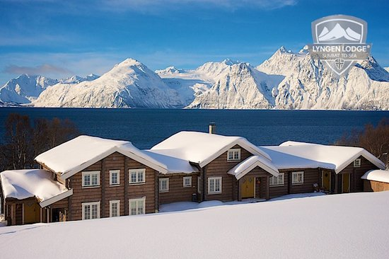 Photo of Lyngen Lodge Olderdalen