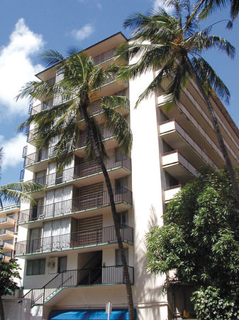 Hokele Suites Waikiki