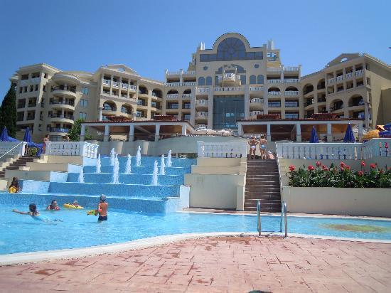 Bulgarien Hotel Marina Royal Palace
