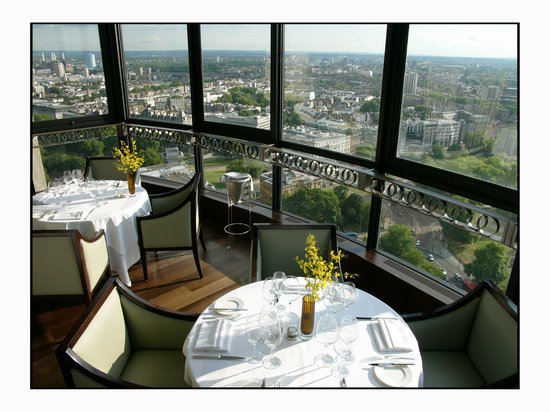 London Restaurants Five Star