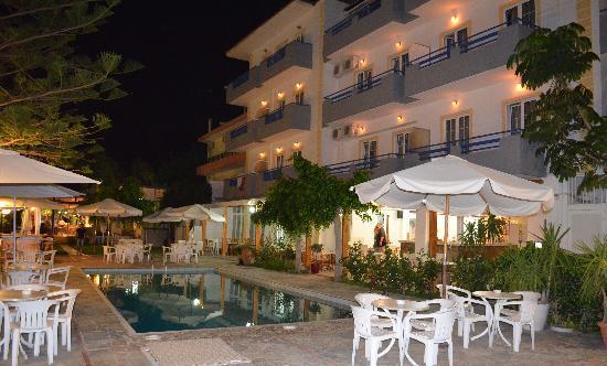 MariRena Hotel: панорама отеля