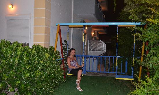 MariRena Hotel: детский уголок
