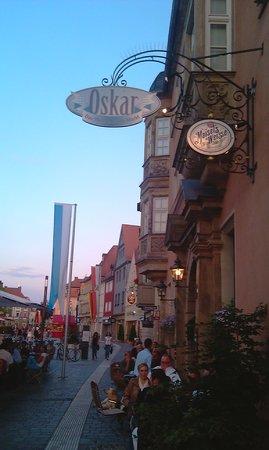 Oskar - Das Wirtshaus am Markt