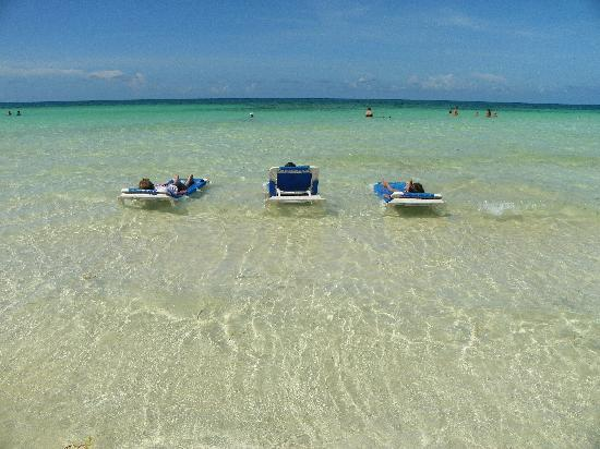 TRYP Cayo Coco: Incredible Beaches