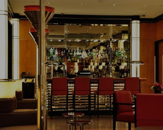 The Chatwal, A Luxury Collection Hotel, New York: bar_chatwal