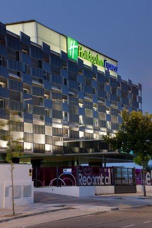 Holiday Inn Express Leganes
