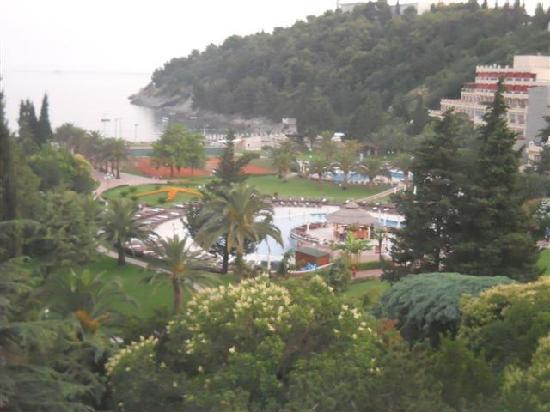 IBEROSTAR Bellevue: die wunderschöne Hotelanlage