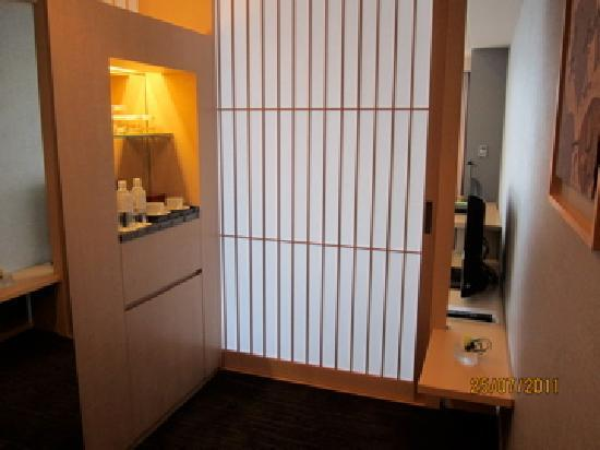 The Capitol Hotel Tokyu: pantry