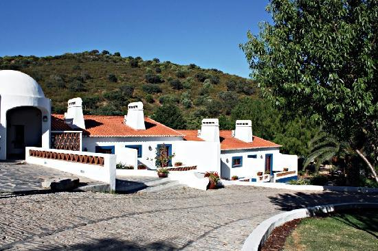 Horta da Moura - Hotel Rural : The Hotel