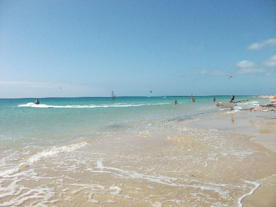 Beach Picture Of Sbh Costa Calma Beach Resort Costa