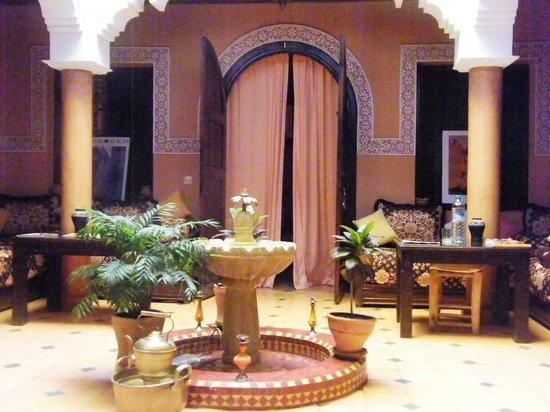 Dar Al Hamra
