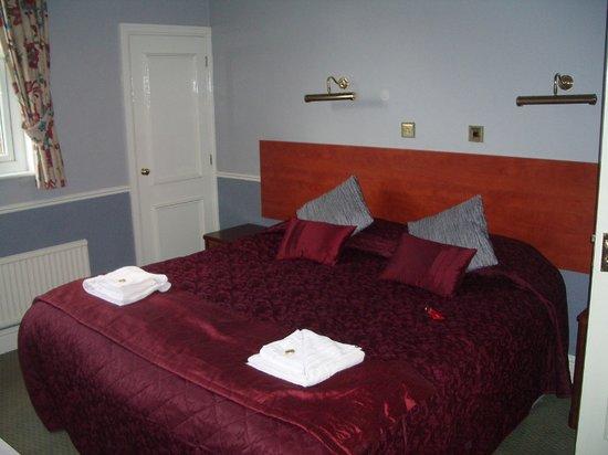 Salutation Inn : Salutation Bedroom
