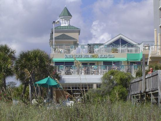 Holiday Inn Club Vacations Myrtle Beach South Beach Tripadvisor