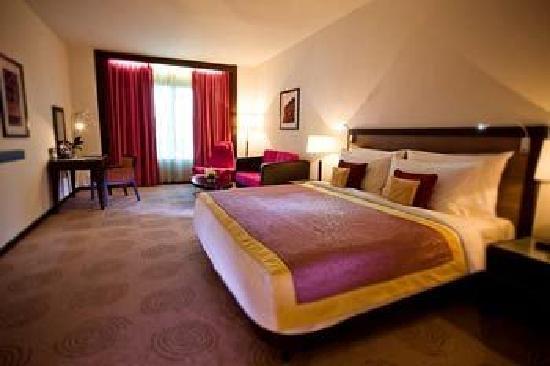 AVANI Deira Dubai Hotel: room