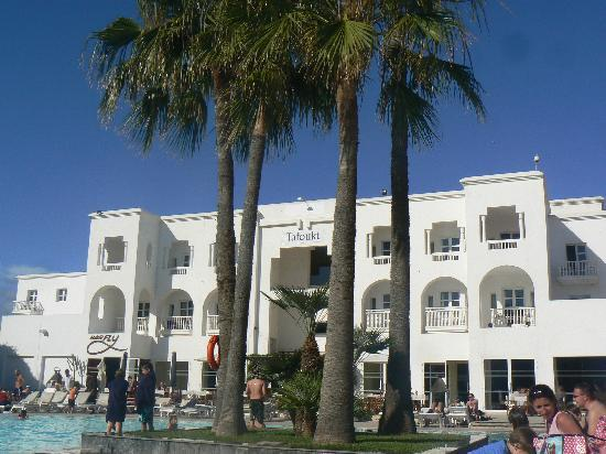 Royal Decameron Tafoukt Beach Hotel: piscine