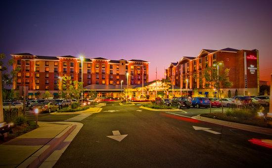Hilton Garden Inn Rockville - Gaithersburg: Hilton Garden Inn Rockville-Gaithersburg