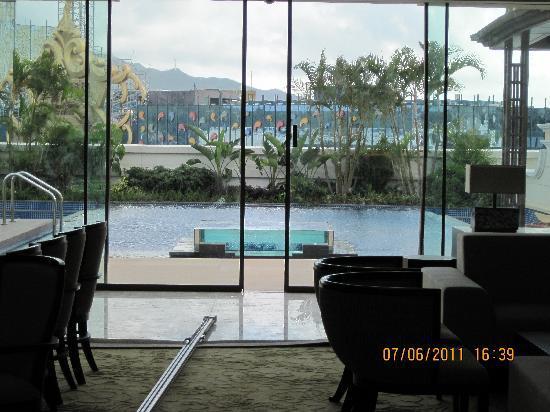 Banyan Reserve Pool Villa