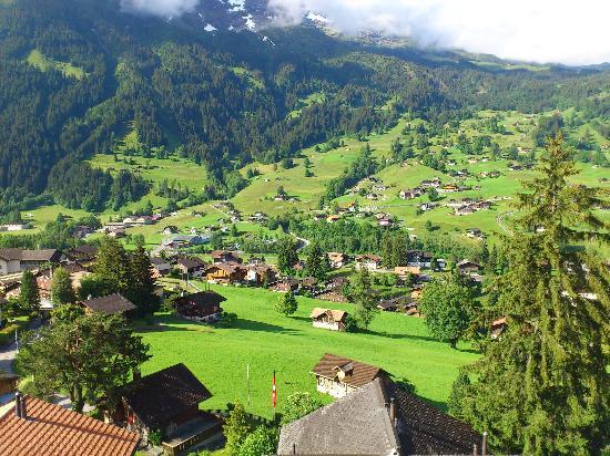 Belvedere Swiss Quality Hotel: Grindelwald