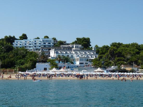 Hotel Villa A Mare Rodi Garganico