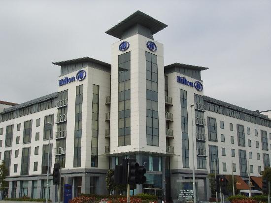 Hotels Near Dublin Airport Sham Store
