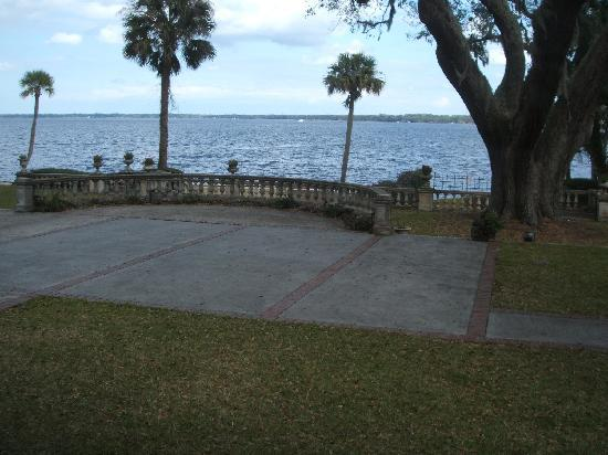 The Club Continental Suites: St Johns River