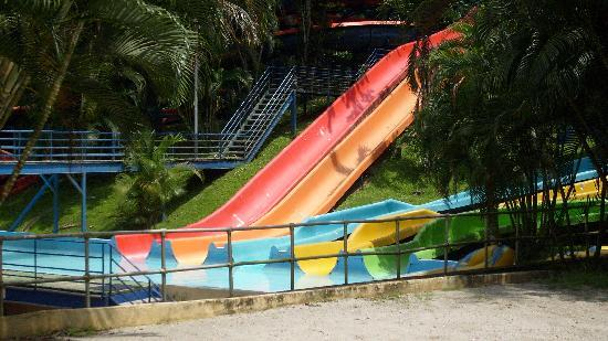 Las Cumbres Hotel and Water Park: Water Park