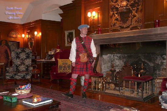 Castle Stuart: Jacobite Storyteller