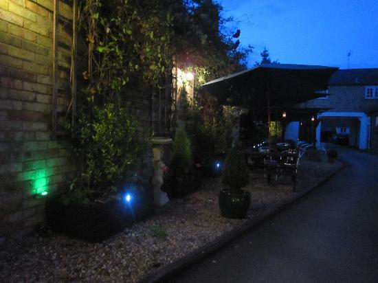 The Inn At Woburn Restaurant