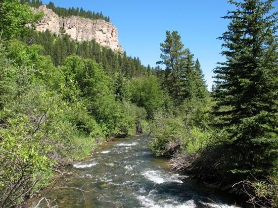 Days Inn Spearfish: Spearfish Canyon