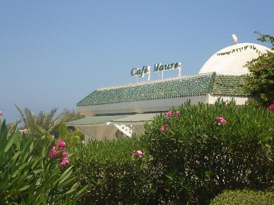 Hasdrubal Thalassa & Spa Djerba: restaurant