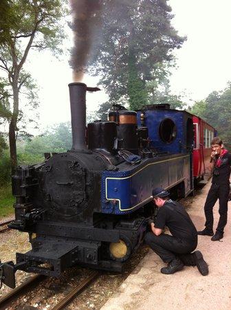 Train des Combes - 241P17