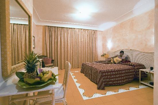 Hotel Terme Zi Carmela: De Luxe